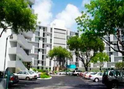 Ensenada, Aventura Condominiums for Sale and Rent