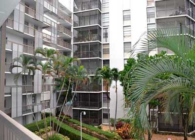 Ensenada, Aventura Condominiums for Sale and Rent